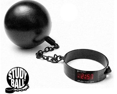 study-ball