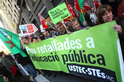 sindicatos-catalanes