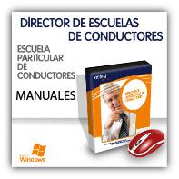 Manual director de escuelas de conductores - director de autoescuela