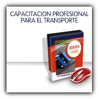 Capacitación profesional para el transporte