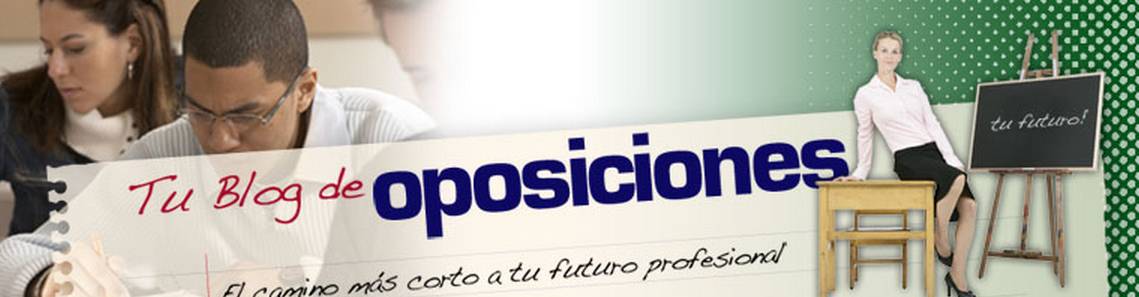 Tu blog de oposiciones
