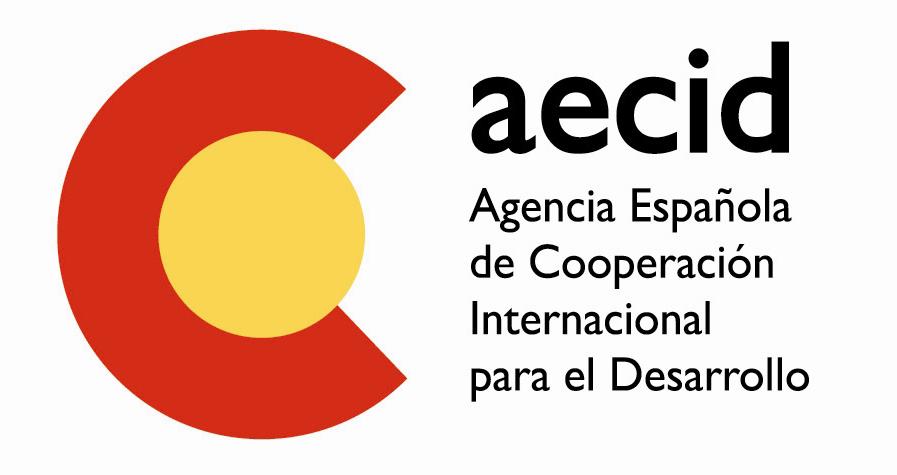 agencia de cooperacion internacional: