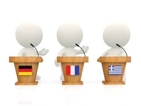 Traductor Intérprete Jurado