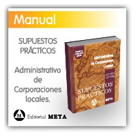 Supuestos prácticos Administrativos