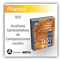 Test Auxiliar Administrativo